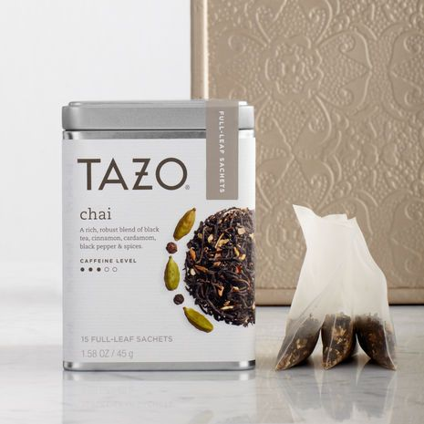 Tazo® Chai Full Leaf Tea