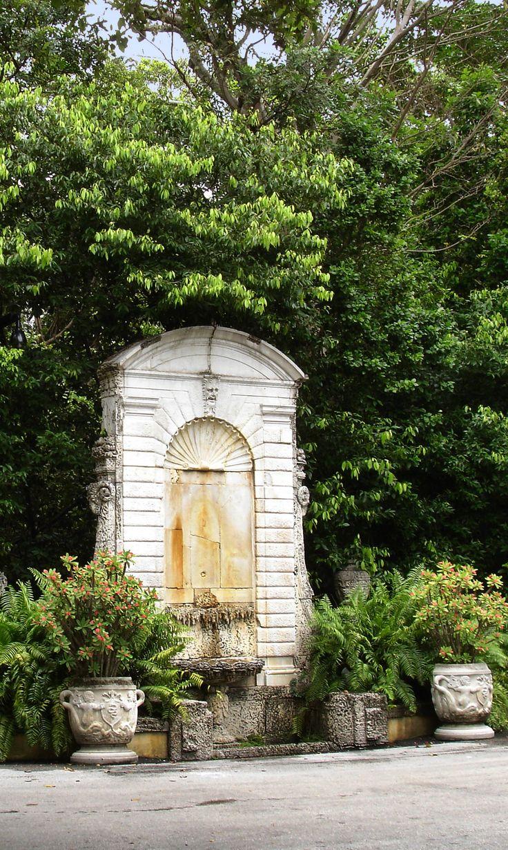 24 best images about gardens vizcaya miami on pinterest My secret garden bay city