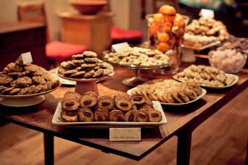 Tips for Hosting a Christmas Cookie Swap