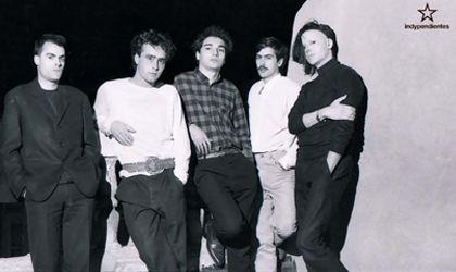"""La mítica banda """"Mar Otra Vez"""", volverán a los escenario para celebrar sus 30 años, el 4 de diciembre en la Sala El Sol de Madrid."""