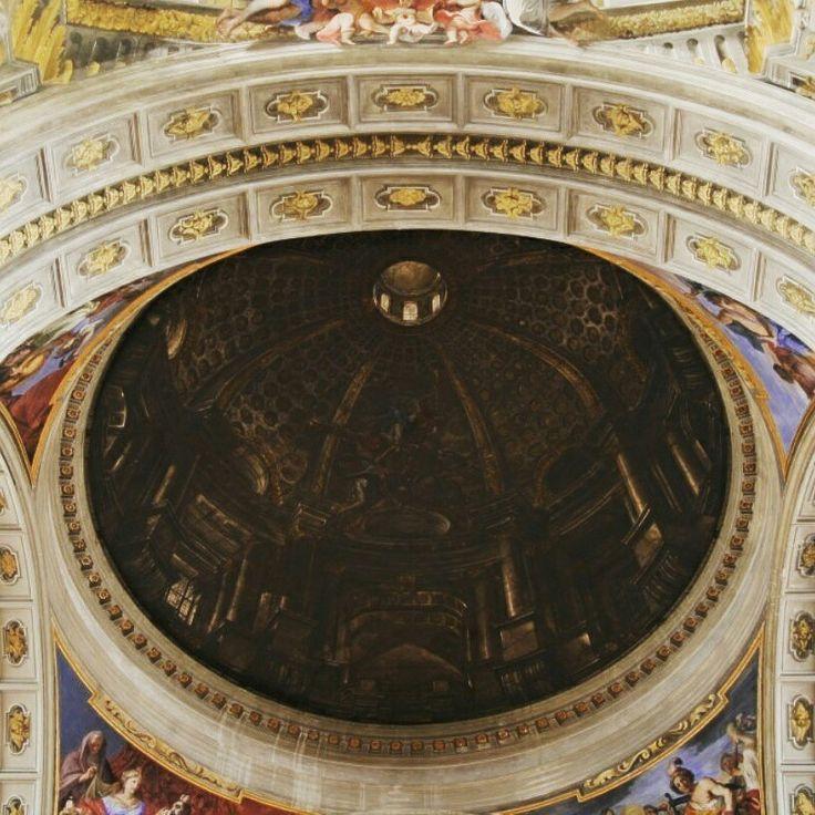 """#ScopriamoRoma vi porta tra le curiosità della """"cupola a risparmio"""". www.065551.it/scopriamo-roma/una-cupola-a-risparmio"""