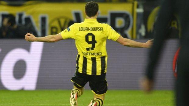 #Lewandoski