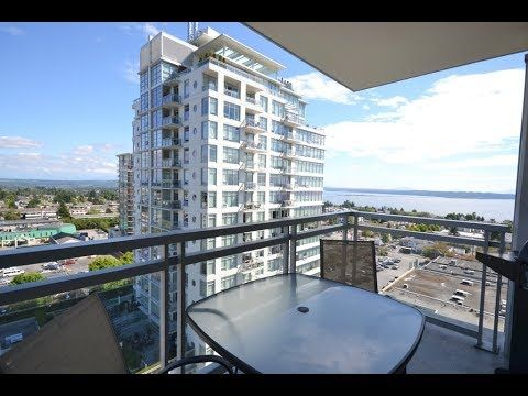 VIDEO TOUR: Ocean View Condo in the Sought After Miramar Towers - Westport Properties Group