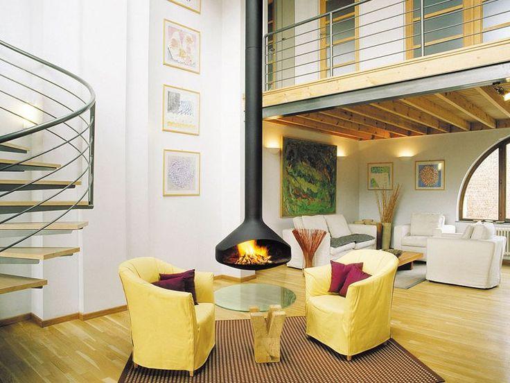 31 best Ergofocus #FocusCheminee images on Pinterest   Fireplaces ...