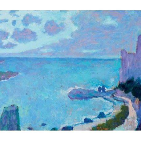 Nuri İyem (1915-2005) Şile