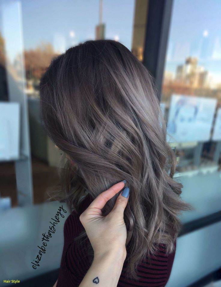 Melhor cor de cabelo de luxo para cabelos grisalhos   – hair