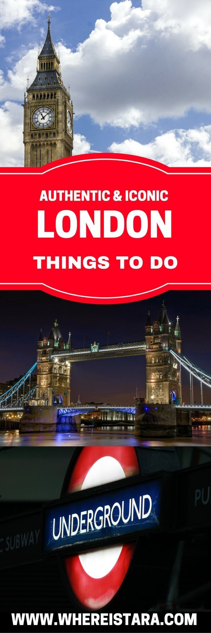 Authentic and iconic things to do in london. From the Tower Bridge to Brixton Market, staying in Aldgate and beyond! There are so many great things to do in London and so many places to stay in London. Let me tell you all about this amazing capital city.
