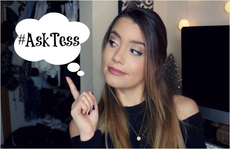 #AskTess | Vlogmas, Living With Patrick, Hating Youtube & More! http://keepcalmandjumparoundlive.blogspot.co.uk/2014/11/remix-readyornotlive1secago.html