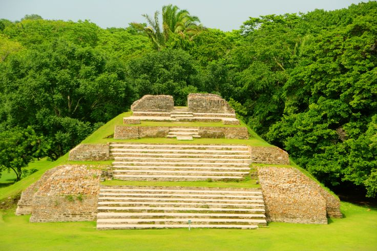 The site of Cerros, located on Corozal Bay in northern Belize, is notable as one of the earliest Maya sites, reaching its apogee during the Late Preclassic on Corozal Bay, and for the presence of an E-Group, a unique structural complex found in Maya architecture.