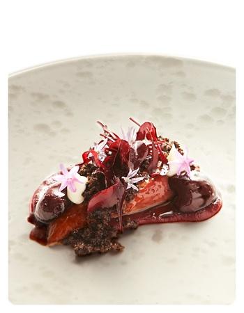 Dinner | Quay Restaurant - Sydney Australia. Experience Culinary Perfection.