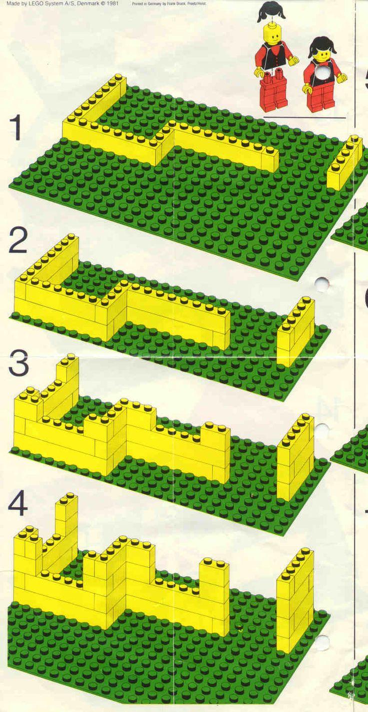 lego instructions app crashing