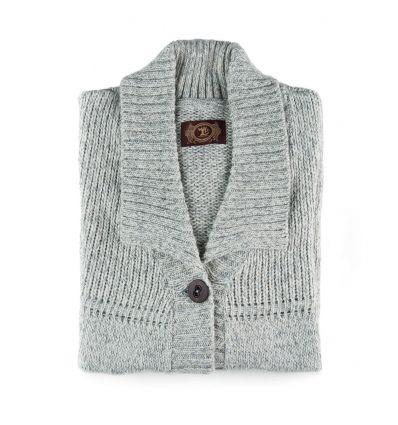 Las chaquetas de punto para mujer pueden convertirse en el complemento ideal para cualquier ocasión en que se requiera una vestimenta informal pero totalmente a la moda.