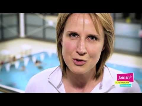 Someone who knows more than most about the importance of volunteers to an athlete's life is Olympian Katharine Merry, who very kindly took time out to introduce our video of the day. Along the way, she found out that Leicester is leading the way in the relatively new sport of paratriathlon, which will be featuring in the 2016 Rio Games for the first time.