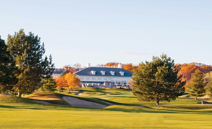 Geneva National Golf Club features 54-holes of Legendary Golf designed by the masters, Arnold Palmer, Gary Player and Lee Trevino.