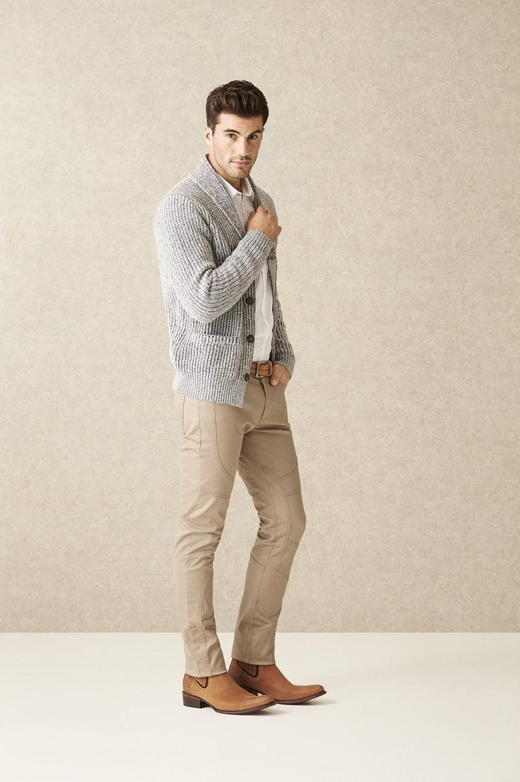 Spring Style Men | www.pixshark.com - Images Galleries With A Bite!