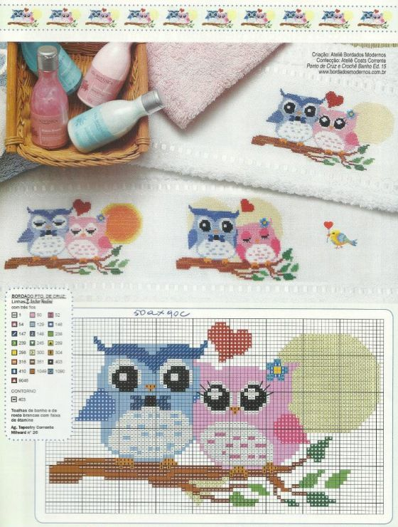 romantic owl chart2