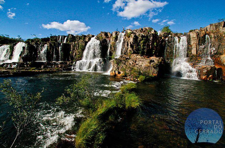 Parque Nacional da Chapada dos Veadeiros (GO)