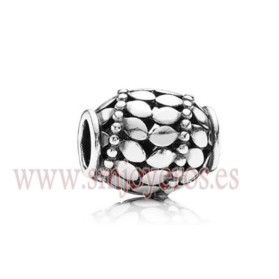 Charm Pandora de plata de ley calado.  REFERENCIA: PA791036  Fabricante: Pandora
