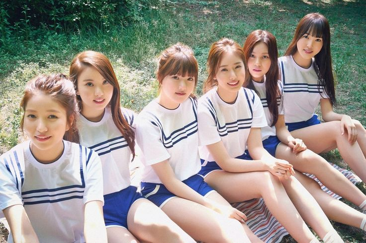 GFriend They r so cute together ! ♡