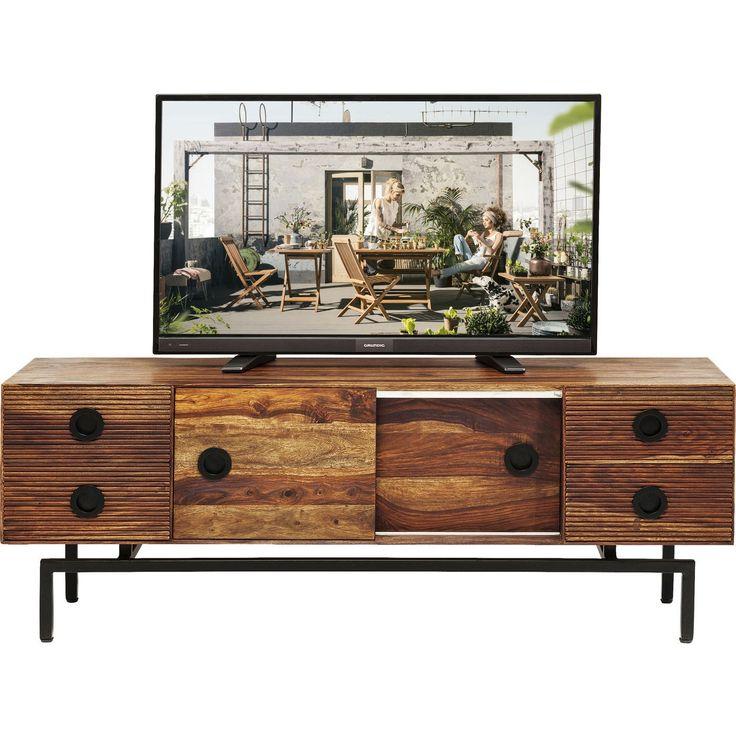 Tv Board Estria 145cm Diy Tv Hifi Möbel Wohnzimmer Tv