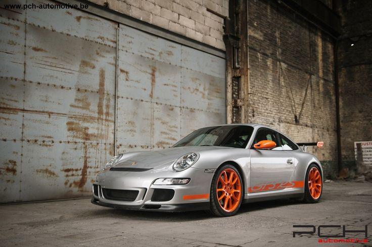 2007 Porsche 911 GT3 - GT3 RS 3.6i 415cv | Classic Driver Market