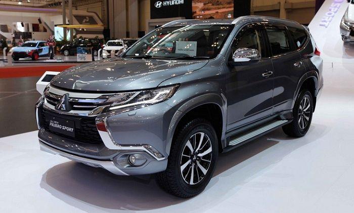 Harga Pajero Sport Tangerang memang cukup terjangkau dibanding harga mobil-mobil lain yang sekelas dengan mobil SUV keluaran Mitsubishi yang satu ini. #harga #mitsubishi #pajero #tangerang