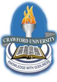 Image result for crawford university logo