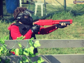 Matrix Paintball Flaminia - Google+