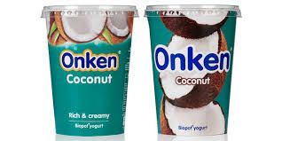 Onken before and after packaging design
