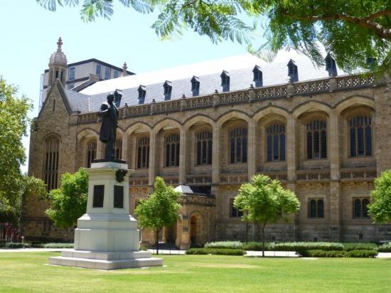 University of South Australia, Adelaide