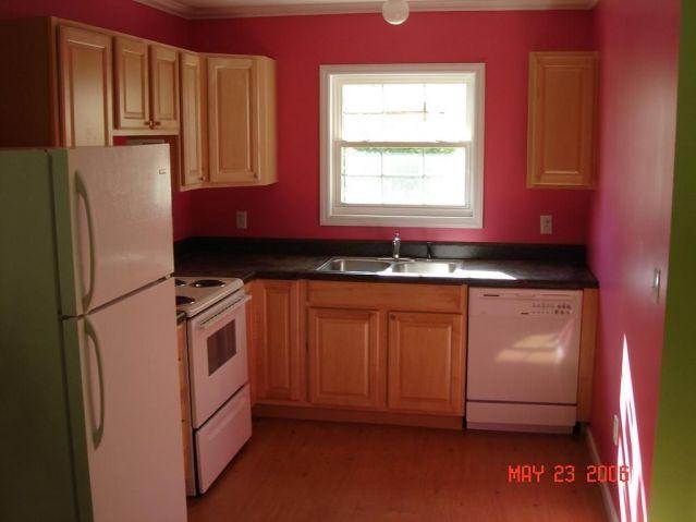 50 Minimalist Kitchen Cabinet Simple Kitchen Design Ideas For Small Space Enthusiastized Renovasi Dapur Kecil Dapur Minimalis Desain Rumah Kecil