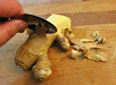 13 Things That Happen To You When You Start Eating Ginger Every Day   Home Remedies House