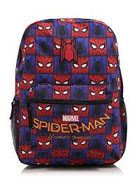 Asda Kids Spiderman Backpack