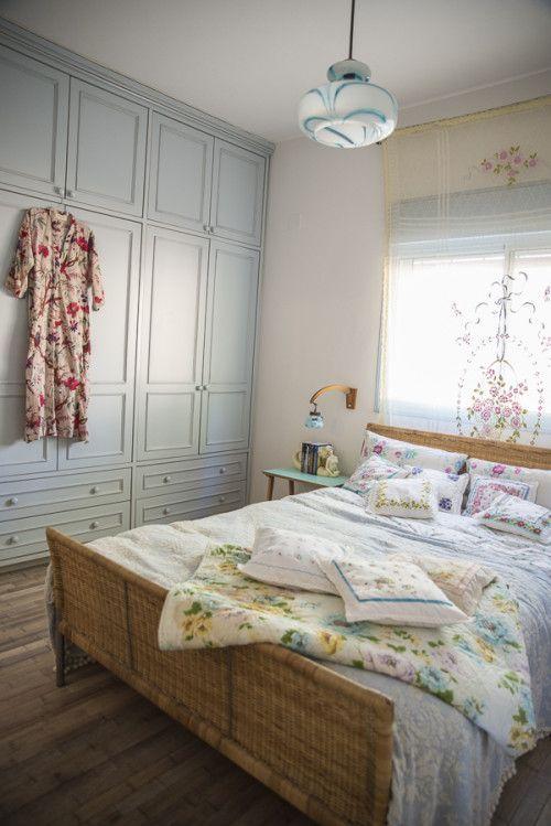 Modern Bedroom Cupboard