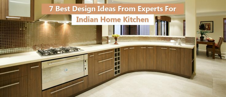 7 best Designing Ideas from Expert for Indian Home Kitchen http://www.sovereignarchitects.com/leading-architects-in-pune-relying-on-these-top-7-kitchen-design-ideas/