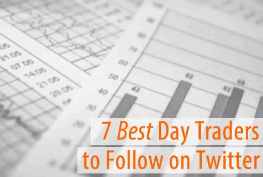 7 Best Day Traders to Follow on Twitter >> day trading --> http://www.daytradetheworld.com/trading-blog/7-best-day-traders-follow-twitter