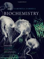 Biochemistry (by Mary K. Campbell, 2011) - http://www.proteinsynthesis.org/biochemistry-campbell/
