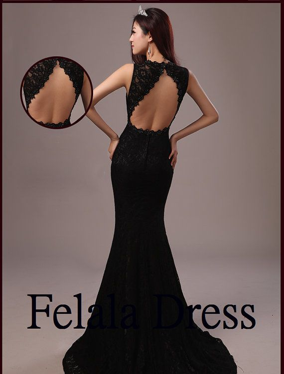 89 best images about ideal prom on Pinterest | Open back prom ...