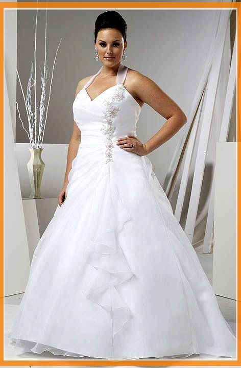 Cheap plus size wedding dresses my vow renewal plans for Wedding vow renewal dresses plus size