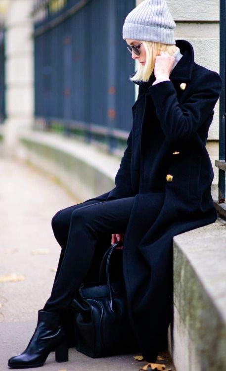 Celine Tote and andiata-fryda-coat