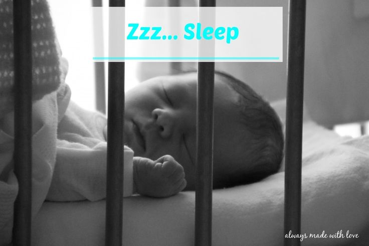 How we navigated our way back from sleepless nights to a full nights sleep with a baby using the 'sleep training' method