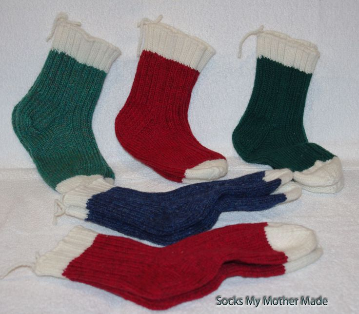Socks My Mother Made is an independent business with one employee, my Mom. She is approaching her 80th birthday in May 2016 and still knitting strong. Mom's hand-knitted woolen socks and mittens are made with the same high quality as those traditionally knitted 150 years ago on the west coast of Newfoundland.