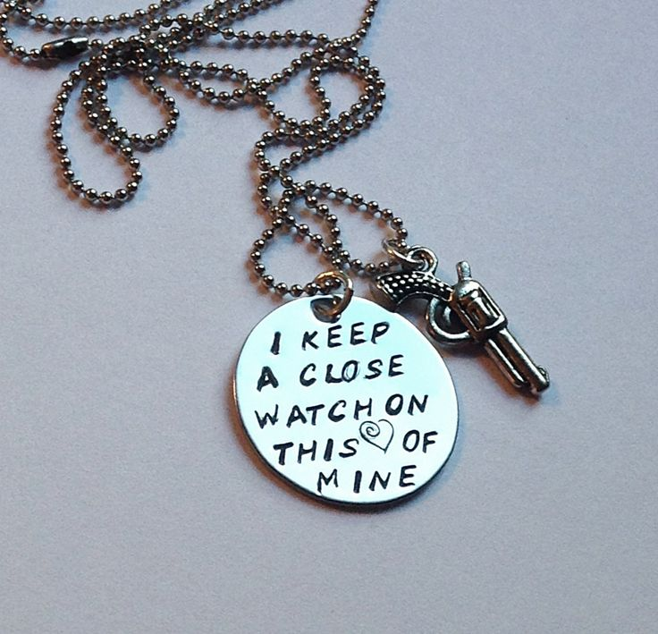 Deal of the day Johnny Cash I keep a close watch on this heart of mine - Johnny Cash Necklace by dotsofsugar on Etsy https://www.etsy.com/listing/163385795/deal-of-the-day-johnny-cash-i-keep-a