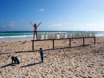 Kuulumisia, työjuttuja ja blogin tulevaisuus, Zinzino Director Trip, Punta Cana