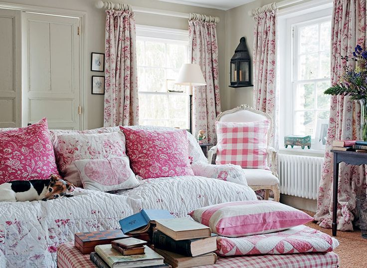 Raspberry Bedroom Ideas: Raspberry Living Room - Google Search