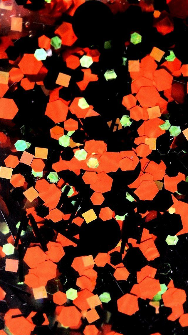 Glitter, Sparkle, Glow - iphone wallpaper orange and black halloween Glitter, Sparkle, Glow - iphone wallpaper orange and black halloween