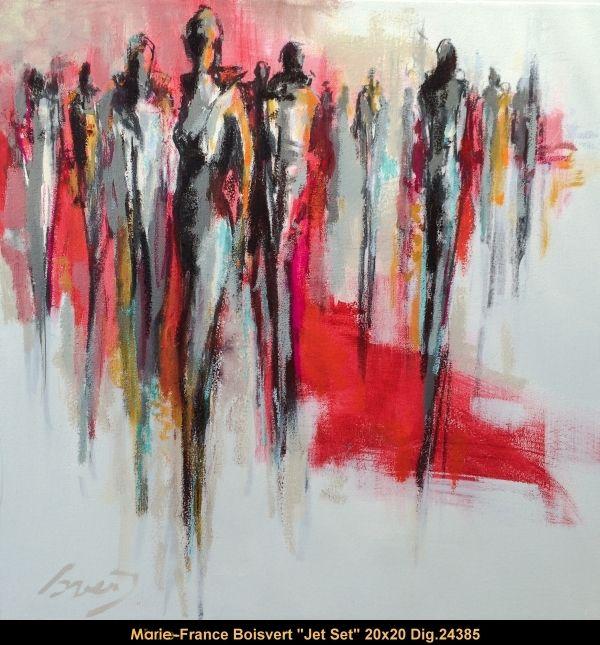 Marie-France Boisvert #Boisvert #art #CanadianArt #originalartwork #women #mixtmedia #balcondart #multiartltee  #artist #mixedmedia #canadianartist #quebecartist  #originalpainting #contemporaryart #fineart