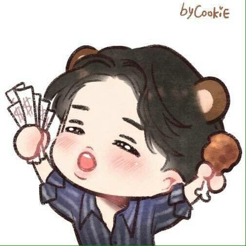[FANART] #EXO #EXO_LOTTO #KAI cr. cookie
