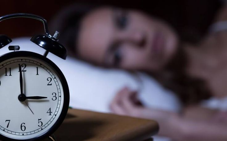 How to Treat Insomnia Naturally ~ Seven Minerals https://www.sevenminerals.com/blogs/health-center/treat-insomnia-naturally