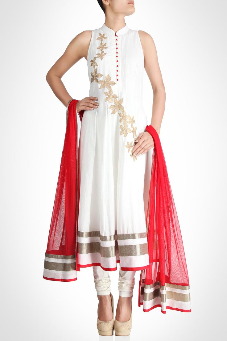 Anoushkriti collection | Anarkali